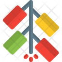 Celebration Firecrakers Icon
