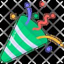 Festivities Celebrations Party Celebration Icon