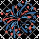 Celebrations Fireworks Crackers Icon
