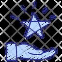 CELEBRITY ENDORSEMENTS Icon