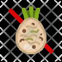 Celery Vegetable Allergy Icon