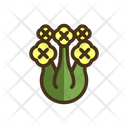 Celery Vegatbale Vegatbales Icon