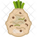 Celery Vegetable Food Icon