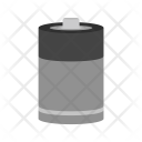 Cell Circuit Battery Icon
