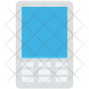 Cell Phone Cellular Icon