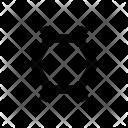 Cell Hexagon Design Icon