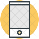 Cell Phone Mobile Icon