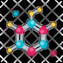Cell Moleculer Icon