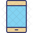 Cell Phone Cellular Handset Icon