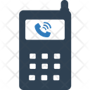 Cell Phone Device Mobile Icon