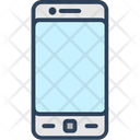 Cell Phone Cellular Phone Mobile Icon