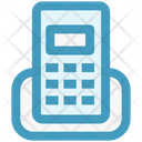 Cell Phone Mobile Call Icon