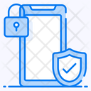 Cell Protection Mobile Security Mobile Protection Icon