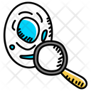 Cell Study Icon
