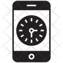 Cell Time Icon