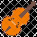 Cello Cellos Fiddle Icon