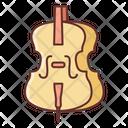 Classical Cello Music Icon