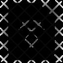 Cellphone Mobile Phone Icon