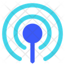 Iconspace Cellular Network Px Icon