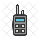 Cellular phone Icon