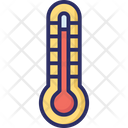 Celsius Celsius Kelvin Degree Scale Icon