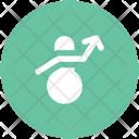 Celsius Checker Meter Icon