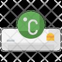 Celsius Electronics Refreshing Icon