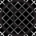 Celsius Icon
