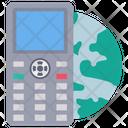 Celular Phone Icon