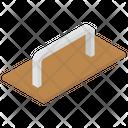 Cement Leveler Icon