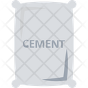 Cement Sack Cement Bag Cement Icon