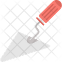 Cement Trowel Icon