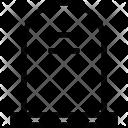 Cemetery Icon
