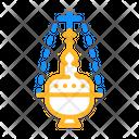 Censer Priest Religion Icon