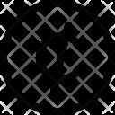 Cent Symbol Icon