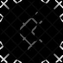 Cent Symbol Money Icon