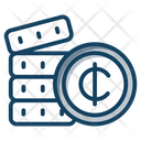 Cent Currency Cent Coin Currency Icon