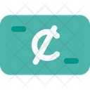 Cent Money Currency Icon