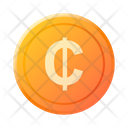 Cent Currency Cent Currency Icon