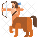 Centaur Fantasy Legend Icon