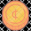 Centavo Icon