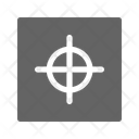 Center Gravity Package Icon