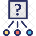 Center Help Question Sign Icon