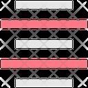 Center Align Align Alignment Icon