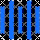 Center Alignment Alignment Center Icon