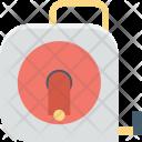 Centimeters Icon
