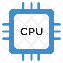 Central Processing Unit Icon