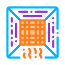 Central air conditioner Icon