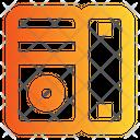 Central Processing Unit Icon