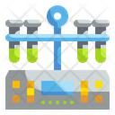 Centrifuge Machine Icon
